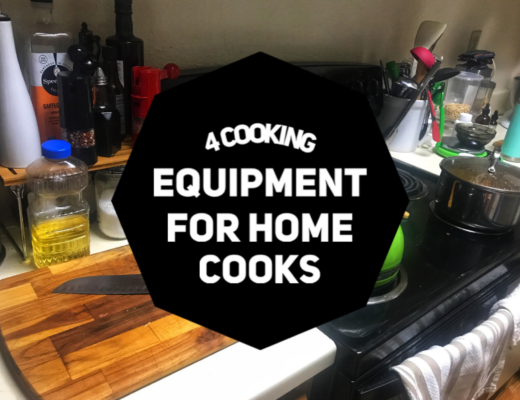 Cooking equipmet